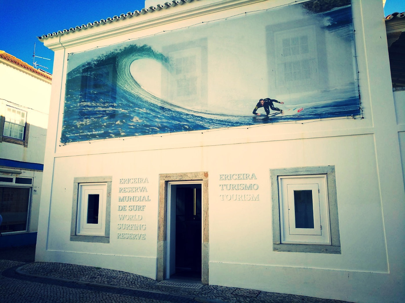 World Surf Reserve