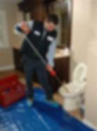 Desentupimentos Urgentes de Sanitas 24 horas