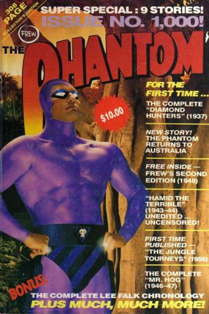 PHANTOM AUSTRALIA 1000