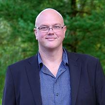 Ljudtekniker ljuddesigner Henric Andersson