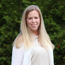 Caroline Anersson ekonomichef kommunikatör