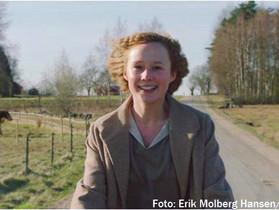 """""""Unga Astrid"""" till Berlin"""