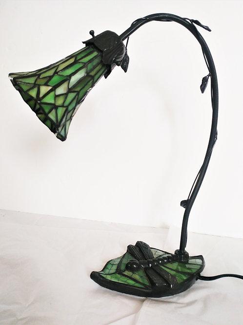 Handmade Dragonfly Lamp