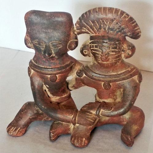 Teotihuacan Figure
