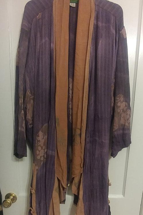 Kusnadi Kimono Duster