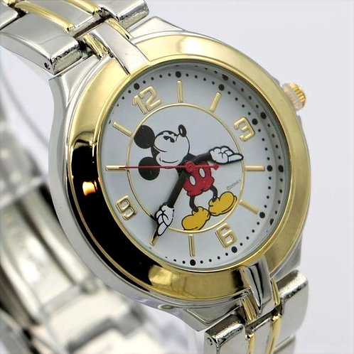 Mickey Mouse Analog Unisex Watch