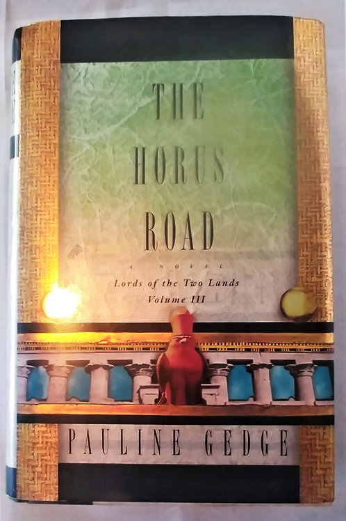 The Horus Road Volume 3 Hard Cover - New