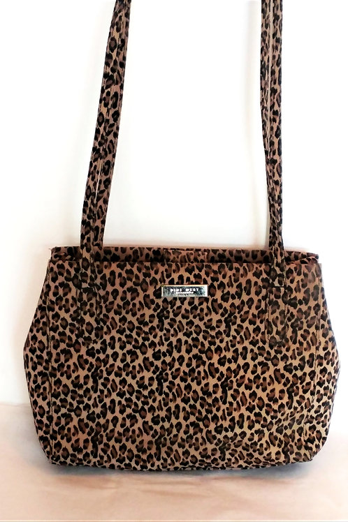 Nine West Cheetah Purse