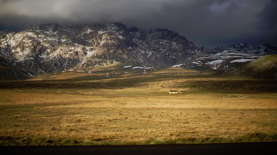 Monte Prena - Gran Sasso