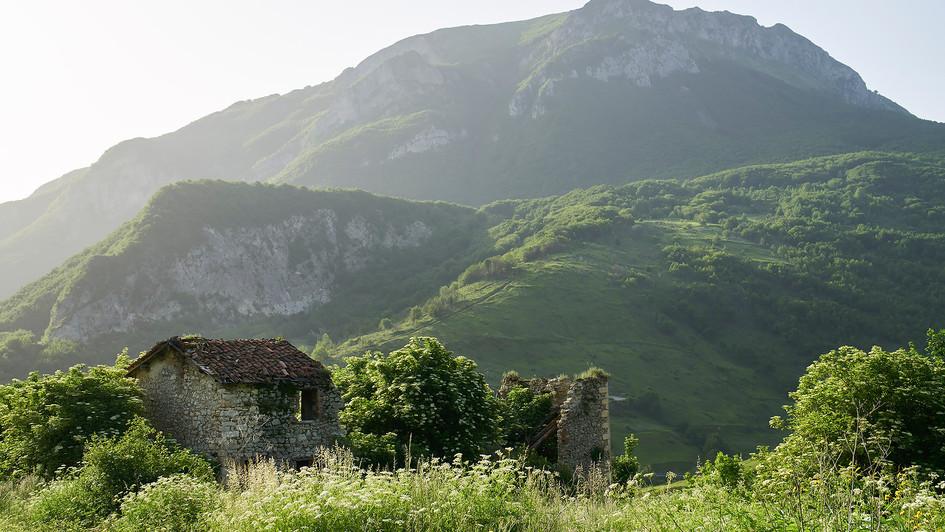 Monte Foltrone - Monti Gemelli