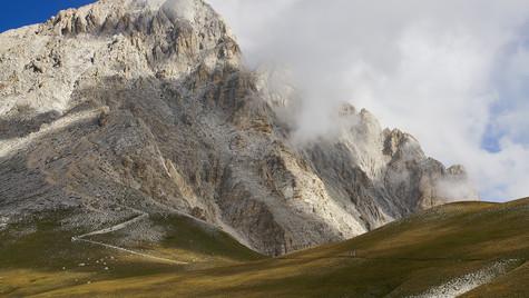 Corno Grande del Gran Sasso d'Italia