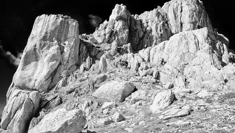 Monte Corvo - Gran Sasso