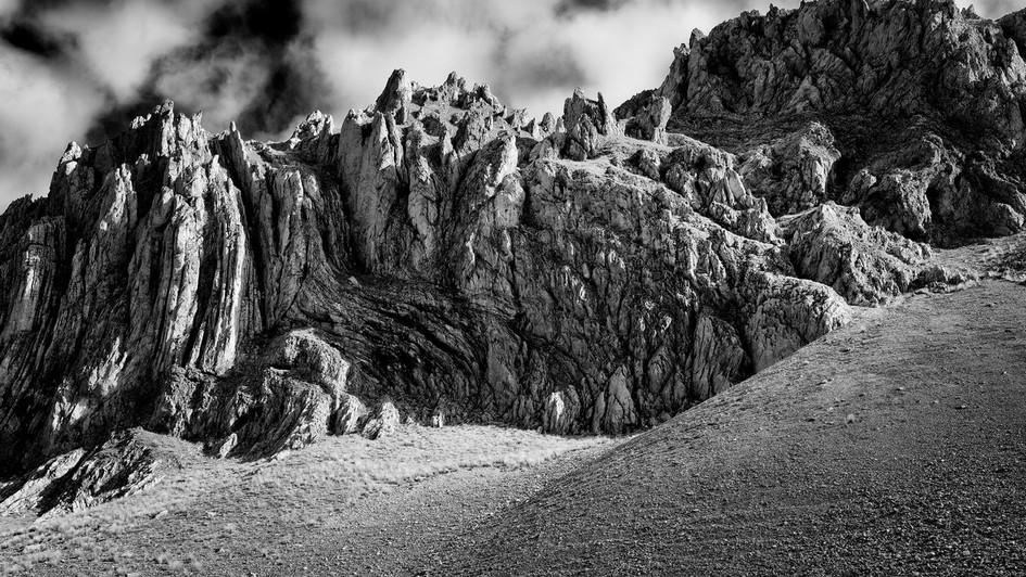 Cresta Nord Malecoste