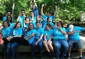 Summer EcoCamp & LIT