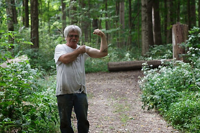 Trailside Volunteer Opprotunities