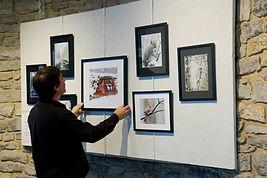Exhibition Information | Glen Helen Atrium Gallery