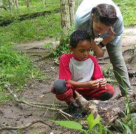 Naturalist Internship & Training Program