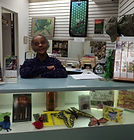 Volunteer at the Nature Shop