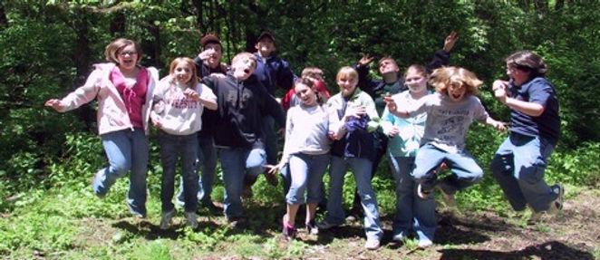 Outdoor Education School Program Fees
