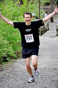 Glen Helen Earth Week 5K-10K run