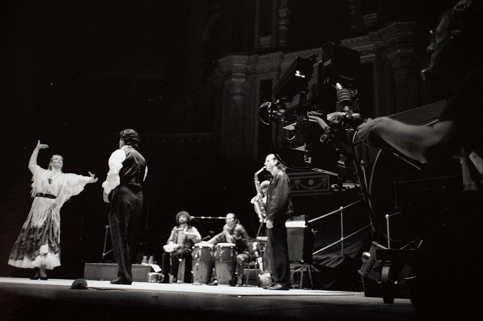 1991 Royal Albert Hall c_Chris Steele, L