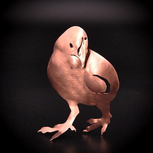 Reflective Chick