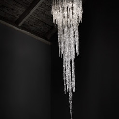 A9 Chandelier. Photo: Shannon Tofts.