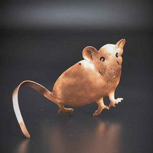 Edam Mouse