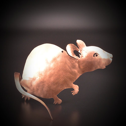 Rupert Mouse