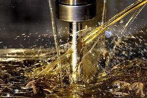 น้ำมันตัดกลึง,น้ำมันตัดกลึงชนิดน้ำมันล้วน,neat cutting oil,lubricant,neolube,น้ำมันหล่อลื่น