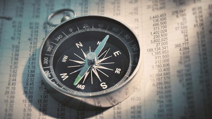 ASR's Ian Harnett writes the Markets Insight column in the Financial Times.