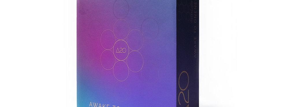 A2O - Awake to Oneness Board game