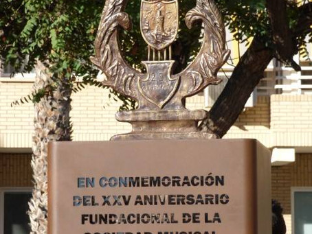 Una plaza recibe el nombre de Los Salerosos como tributo a su trayectoria
