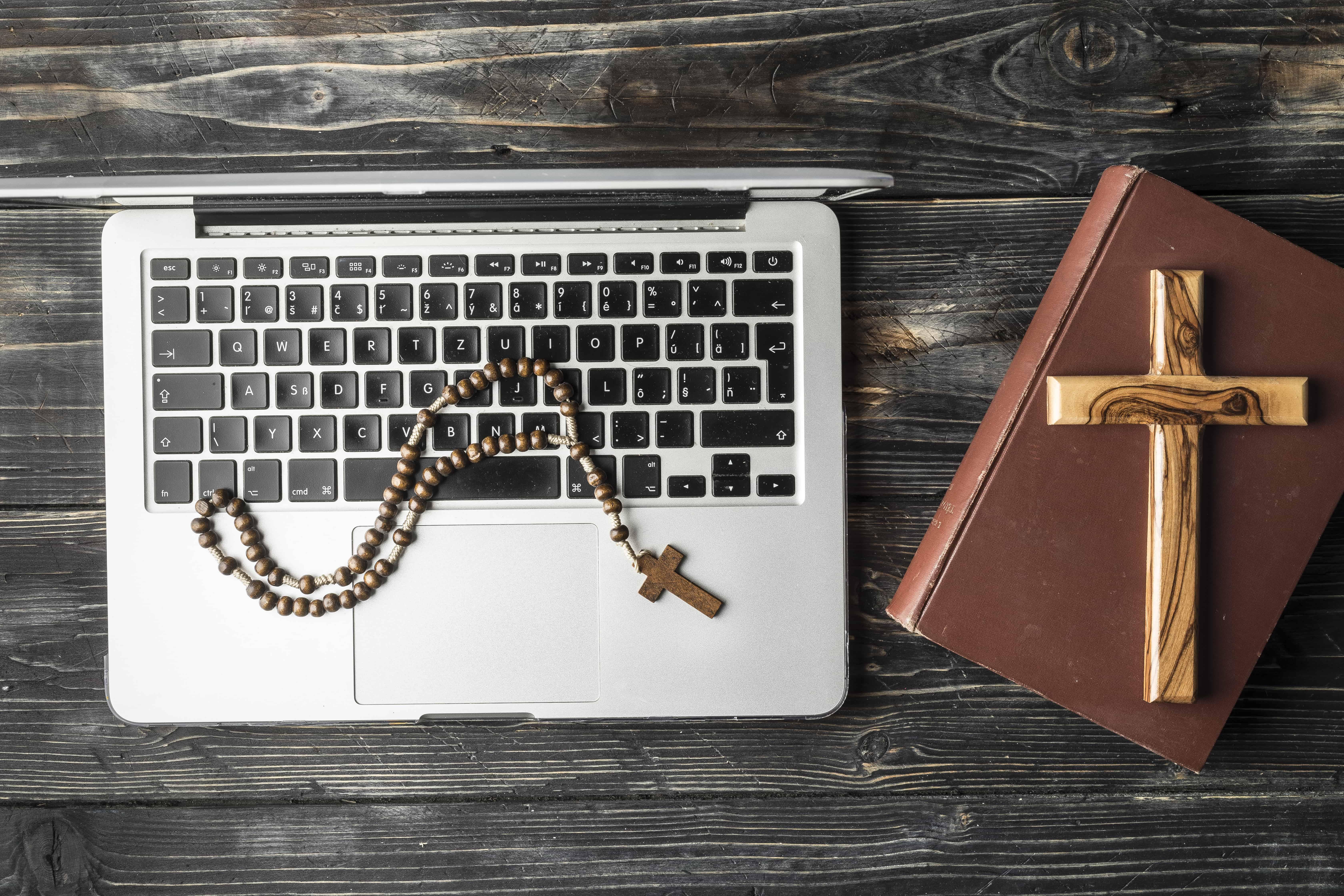St John the Baptist Hybrid Computer