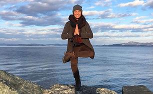 Atemfitness Yoga Online Livekurs Skype Lisa Kohl Peck digital