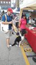 Life at the Market