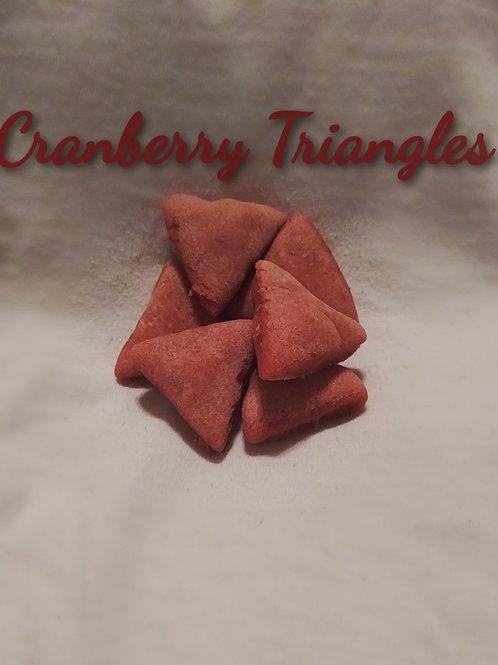 Cranberry Triangle