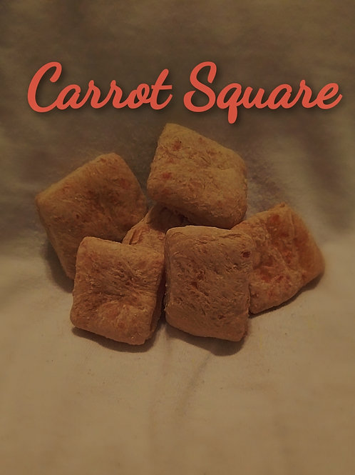 Carrot Square