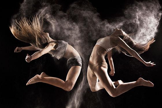 Dança dramática