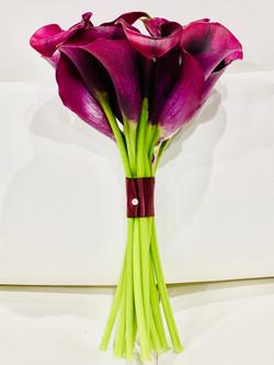 Cala Lillies Bouquet