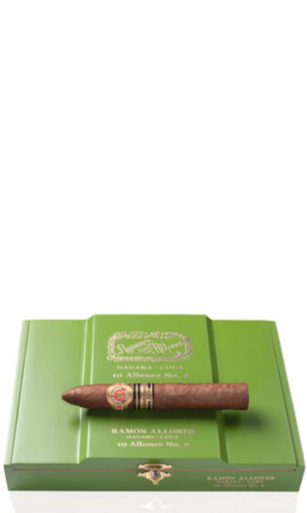 Ramon Allones No 2 Limited Edition for sale