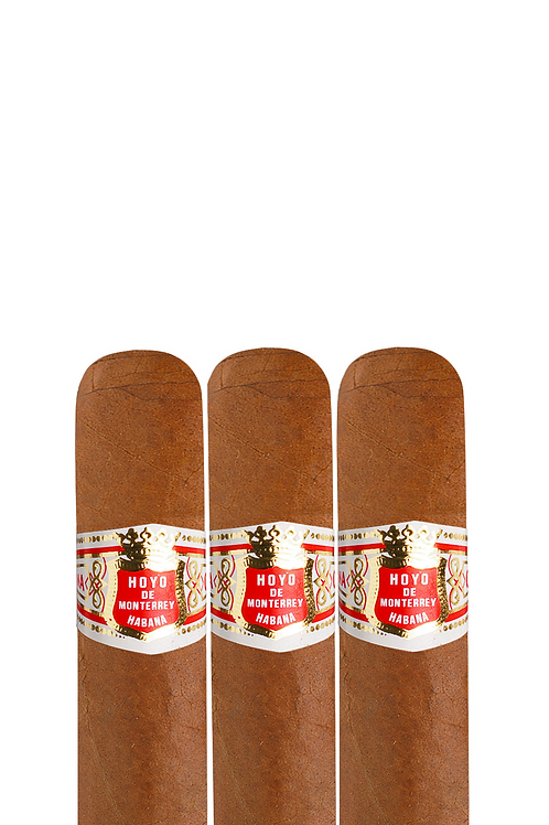 We recommend this cigar to customers who want to try a 'proper' Cuban cigar without worrying that it's too strong.
