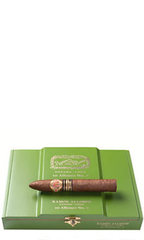 Ramon Allones - Allones No.2 - Limited Edition 2019 - Box of 10