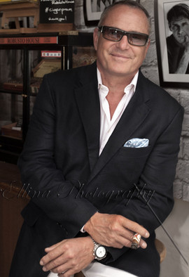 Simon Selkin - Founder of Robusto House