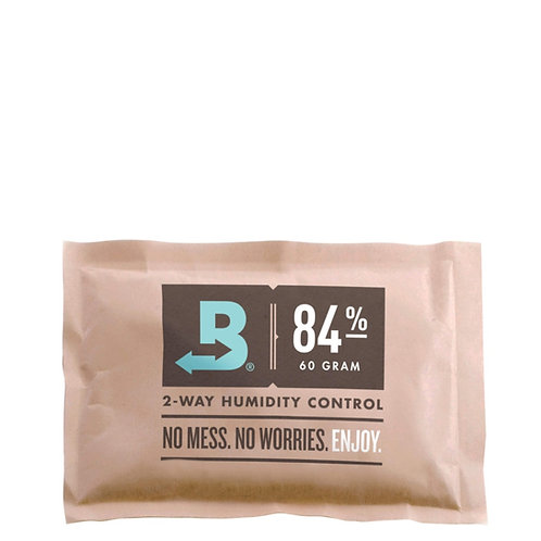 Boveda 84% Humidity Pouch 60gm