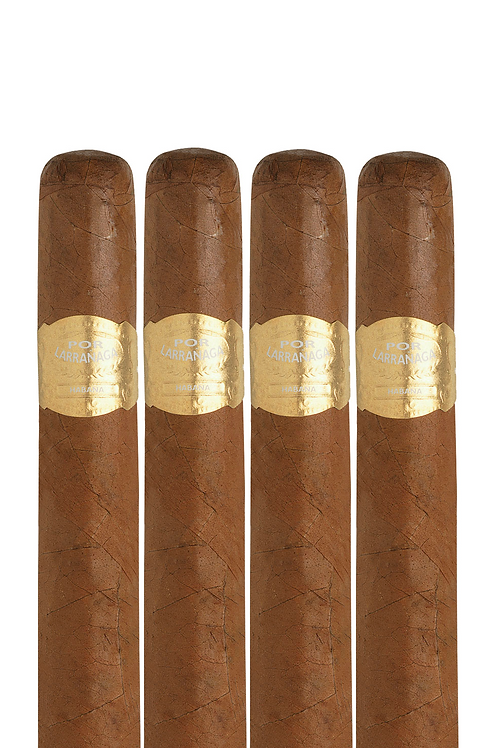 Por Larranaga Petit Coronas, this hand rolled Cuban cigar is one of the oldest Cuban brands. available from Robusto House.