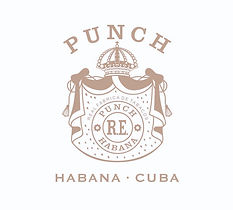 Punch Cuban cigar logo