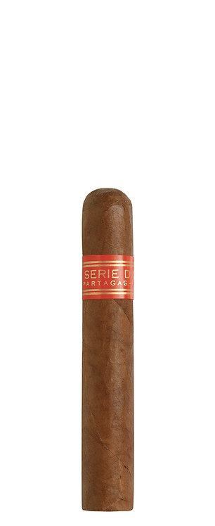 Partagas - Serie D No. 4  This is the definitive post dinner and wine cigar, available to purchase from Robuso House store.