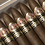 Ramon Allones No 2 limited edition close up of cigars in a box available to purchase from Robuso House online store.