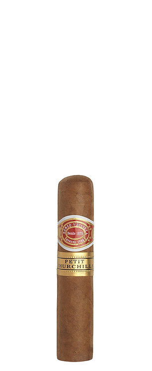 Romeo y Julieta - Petit Churchill The same cigar as it's longer brother the Short Churchill available from Robuso House store